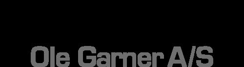 Bilcentrum Ole Garner A/S logo