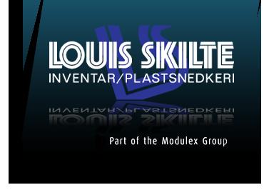 Louis Skilte logo